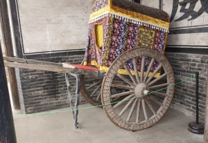 Chinese Carriage