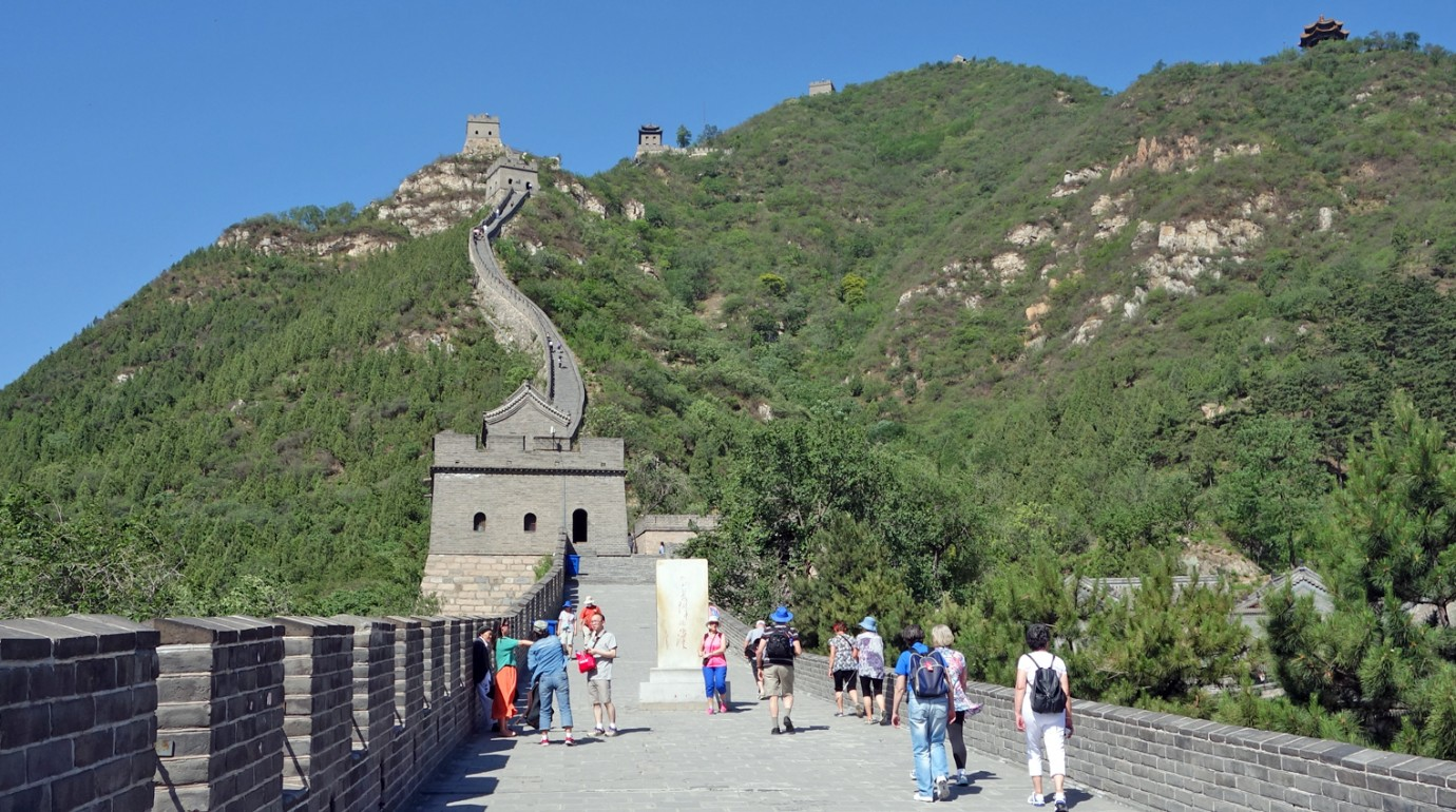 GreatWall panorama 0509
